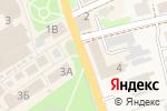 Схема проезда до компании ОВД по Зеленоградскому району в Зеленоградске