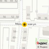 Световой день по адресу Россия, Калининградская область, Калининград, Минусинская