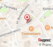 Фонд поддержки малого и среднего предпринимательства Зеленоградского района