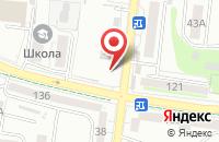 Схема проезда до компании Магазин в Новочебоксарске