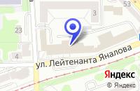 Схема проезда до компании МАГАЗИН ОРГТЕХНИКИ ОФИС ДЕПО в Калининграде
