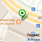 Местоположение компании Андрейка