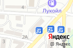 Схема проезда до компании Секонд-хенд в Калининграде
