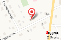 Схема проезда до компании Дом культуры в поселке Коврово