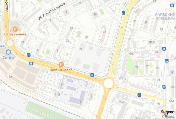 продажа квартир Калининград-Сити