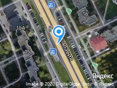 Калининградская область, город Калининград, улица Согласия