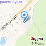 Реновация на карте Зеленоградска