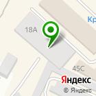 Местоположение компании Магазин детской одежды на Полоцкой