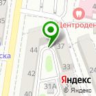 Местоположение компании SKF