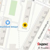 Световой день по адресу Россия, Калининградская область, Калининград, Звёздная улица, 31