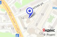Схема проезда до компании СТРОИТЕЛЬНАЯ ОРГАНИЗАЦИЯ ЗОВ-СТРОЙ в Советске