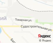 Калининград, Товарная улица, 21