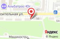 Схема проезда до компании Редакция Журнала«Мурр+» в Калининграде