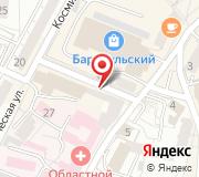 Управление Федеральной антимонопольной службы России по Калининградской области