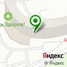 Местоположение компании Кожевенная мастерская