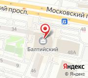 Натяжные потолки ЭВИТА Калининград