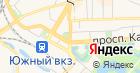 Резерв Ломбард на карте