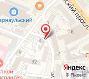 Государственный региональный центр стандартизации метрологии и испытаний в Калининградской области ФБУ