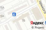 Схема проезда до компании Зоомагазин в Калининграде