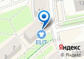 POPOVA&NARIMOVA на карте