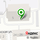 Местоположение компании ПРЕСТИЖ-СТРОЙСЕРВИС