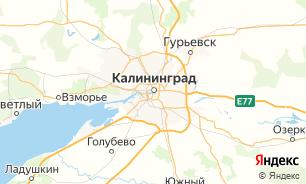 Образование Калининграда