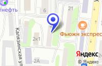 Схема проезда до компании ОБЩЕЖИТИЕ № 7 КАЛИНИНГРАДСКИЙ ГОСУДАРСТВЕННЫЙ ТЕХНИЧЕСКИЙ УНИВЕРСИТЕТ в Калининграде