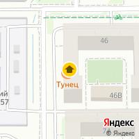 Световой день по адресу Россия, Калининградская область, Калининград, улица Николая Карамзина, 46