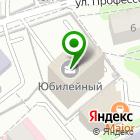 Местоположение компании РЕКА