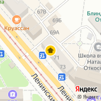 Световой день по адресу Россия, Калининградская область, Калининград, Ленинский проспект, 69