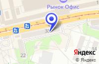 Схема проезда до компании ФОТОМАГАЗИН КОДАК-ЭКСПРЕСС в Черняховске