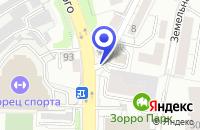 Схема проезда до компании МАГАЗИН АВТОЗАПЧАСТЕЙ СИГМА-АВТО в Калининграде