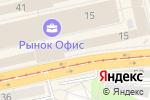 Схема проезда до компании Сигма Балтия Ломбард в Калининграде