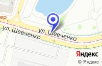 Схема проезда до компании ОБУВНОЙ МАГАЗИН МАРКОПИЦЦИ в Калининграде