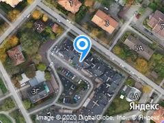 Калининградская область, город Калининград, ул. Лени Голикова, д. 4