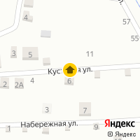 Световой день по адресу Россия, Калининградская область, Калининград, Кустовая улица