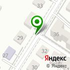 Местоположение компании СК Максимус