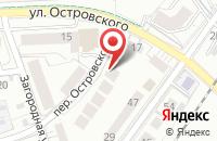 Схема проезда до компании Продюсерский Центр «Рыцари Ринга» в Калининграде