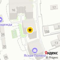 Световой день по адресу Россия, Калининградская область, Калининград, улица Льва Толстого, 16А