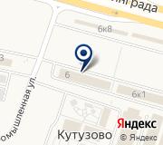 Гурьевские колбасы, сеть магазинов