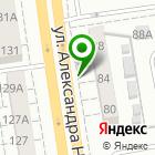 Местоположение компании Калининград-карго