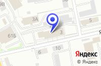 Схема проезда до компании АТЕЛЬЕ МЕХОВЫХ И КОЖАНЫХ ИЗДЕЛИЙ РУССКИЕ МЕХА в Калининграде
