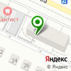 Местоположение компании Нимб-проект