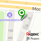 Местоположение компании Мехатроник