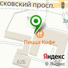 Местоположение компании АВТОСПЕКТР