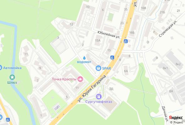 жилой комплекс Звездный-2