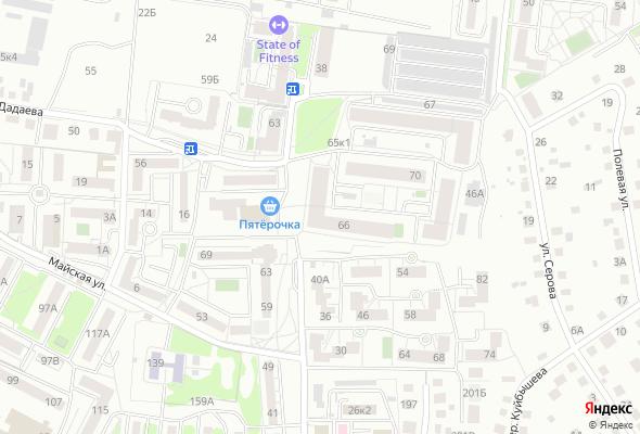 продажа квартир по ул. Старшины Дадаева, 63