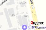 Схема проезда до компании ШинТорг в Невском