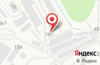 Схема проезда до компании Гарантия чистоты в Васильково