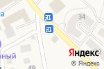 Схема проезда до компании Proдукты в Малом Исаково